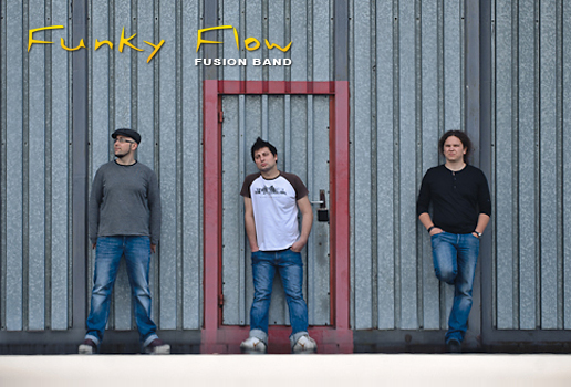 Funky Flow Fusion Band